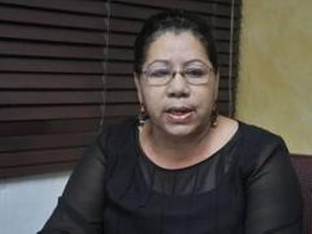Ana Bertilia Cabrera