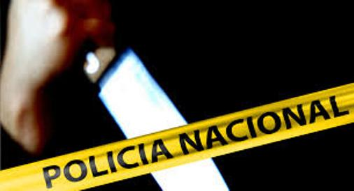 Hombre corta una mano a su ex pareja en Gaspar Hernndez 